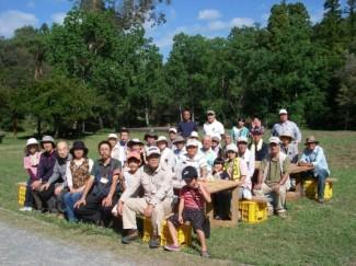 ボランティア説明会 @ 県立森林公園ビジターセンター