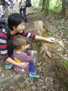 のびのび子育て森じかん~どんぐり土曜コース~ @ 県立森林公園内